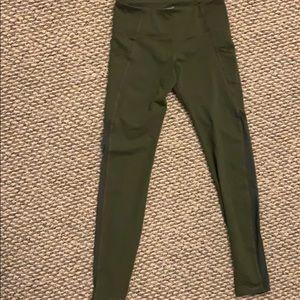 Old Navy high waisted leggings